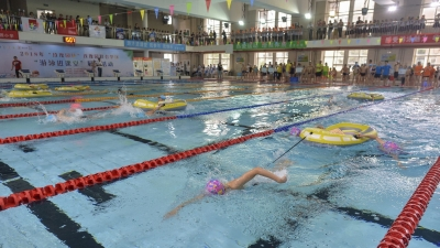 免费游泳+5项技能免费培训,武汉中小学生的暑期福利来了