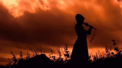 周三见!五月省图邀您周周聆听中国经典民乐