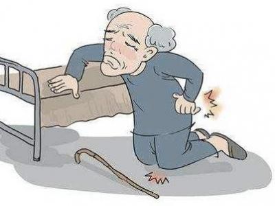 """肌肉太少,老人一個月摔兩次,專家:""""老來瘦""""別太瘦"""
