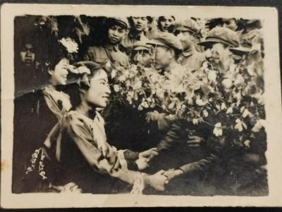 前赴后继,万余武汉人参加志愿军,146位武汉医护奔赴朝鲜前线