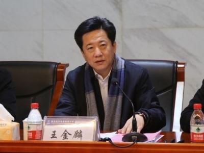 """航天电工总经理王金麟:用""""航天标准""""占领线缆行业制高点"""